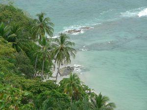 Punta Leona Views